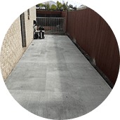 Walton Concreting | Gold Coast | Footpaths