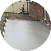 Walton Concreting | Gold Coast | Patio