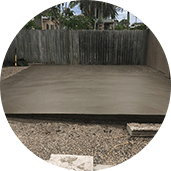 Walton Concreting | Gold Coast | Shed Slabs