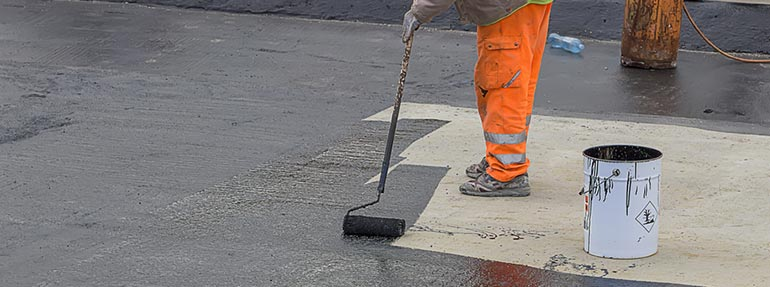 Concrete Sealing | Gold Coast | Walton Concreting