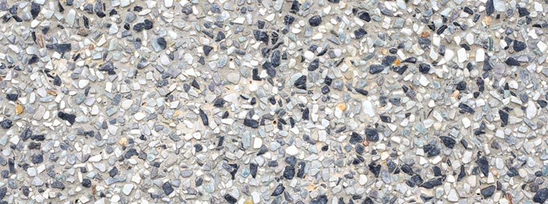 Exposed Aggregate | Gold Coast | Walton Concreting